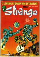 STRANGE  N° 151 LUG - Strange