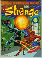 STRANGE  N° 152 LUG - Strange
