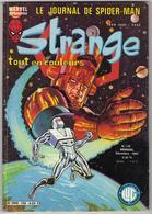 STRANGE  N° 156 LUG - Strange