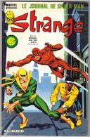STRANGE  N° 176 LUG - Strange