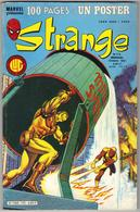 STRANGE  N° 178 LUG     SANS POSTER - Strange