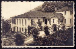 Postal Fotografico VILA GRACINDA Av.Tijuca 236 RIO De JANEIRO Brasil. Old Vintage Photo Postcard BRAZIL - Rio De Janeiro