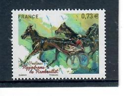 France 2018 Hyppodrome De Rambouille - France