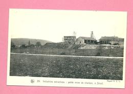 C.P. Strud =  Petite Mine  De  Charbon - Andenne
