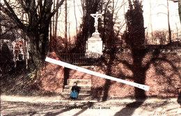 TERVUEREN - Vieille Croix - Carte Colorée - Tervuren