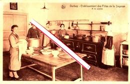 DURBUY - Etablissement Des Filles De La Sagesse - à La Cuisine - Durbuy