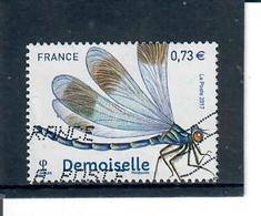 Yt 5148 Demoiselle Insecte - France