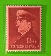 GERMANIA REICH 1941 HITLER - Germania