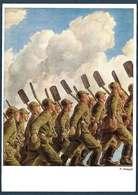 """Ferdinand Staeger - """"Wir Sind Die Werksoldaten..."""" - Militaria"""