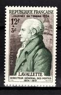 FRANCE 1954 - Y.T. N° 969 - NEUF** /1 - France