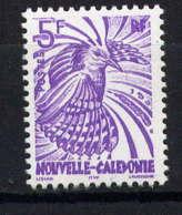 NCE - 867A** - CAGOU - Nieuw-Caledonië