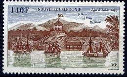 NCE - 906** - LA RADE DE BALADE - Nouvelle-Calédonie