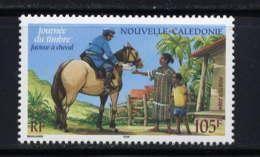 NCE - 917** - JOURNEE DU TIMBRE - Nouvelle-Calédonie