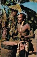 Afrique Africa Tam-tam - Afrique