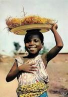 Afrique Africa  Petit Vendeur Litlle Vendor - Afrique
