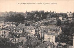 92-SEVRES-N°1084-G/0093 - Sevres