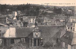 92-SEVRES-N°1084-G/0095 - Sevres