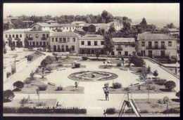 Postal Fotografico MARCOS CANAVESES Jardim Municipal.. Old Photo Postcard (Porto) PORTUGAL - Porto