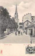 73-AIX LES BAINS-N°1085-F/0165 - Aix Les Bains