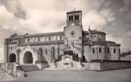 03 - CHATEL-MONTAGNE - Eglise Romane - Autres Communes