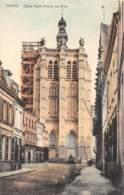 59 - DOUAI - Eglise Saint-Pierre.  La Tour. - Douai