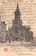 BRUXELLES - Eglise De St-Gilles - Monuments, édifices