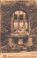 BRUXELLES - Hôtel De Ville - Cour Intérieure - Monuments, édifices