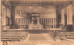 BRUXELLES - Hôtel De Ville - Salle Des Mariages - Monuments, édifices