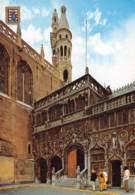 CPM - BRUGGE - Basiliek Van Het H. Bloed - Brugge