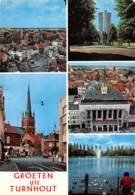 CPM - Groeten Uit TURNHOUT - Turnhout