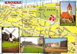 CPM - KNOKKE - Knokke