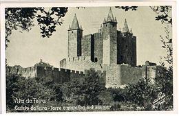 AK Vila Da Feira, Castelo Da Feira 1956 - Aveiro