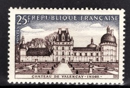 FRANCE 1957 -  Y.T. N° 1128 - NEUF** /1 - France