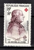 FRANCE 1959 -  Y.T. N° 1226  - NEUF** /1 - France