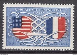 FRANCE 1949 -  Y.T. N° 840 - NEUF** - Neufs