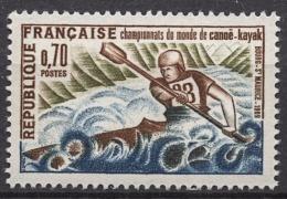 FRANCE 1969 - Y.T. N° 1609  - NEUF** - France
