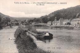 08-CHATEAU REGNAULT BOGNY-N°1054-D/0247 - France