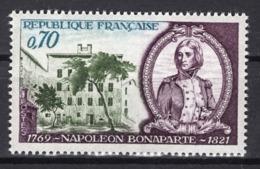 FRANCE 1969 - Y.T. N° 1610  - NEUF** - France