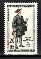 FRANCE 1961 -  Y.T. N° 1285  - NEUF** - France