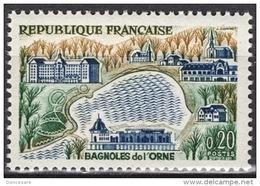 FRANCE 1961 -  Y.T. N° 1293  - NEUF** - Francia
