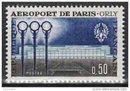 FRANCE 1961 -  Y.T. N° 1283  - NEUF** - France