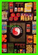 PUBLICITÉ, ADVERTISING - SPIRAL FOODS - AVANT-CARD 1998 No 2287 - - Publicité