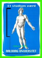 PUBLICITÉ, ADVERTISING - AALBORG UNIVERSITET - GO-CARD, 1997 No 2518 - - Publicité