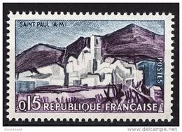 FRANCE 1961 -  Y.T. N° 1311  - NEUF** - France