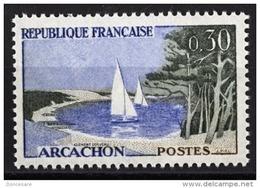 FRANCE 1961 -  Y.T. N° 1312  - NEUF** - France