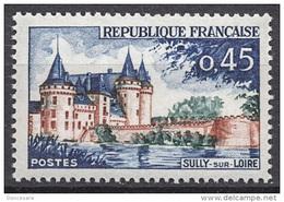 FRANCE 1961 -  Y.T. N° 1313  - NEUF** - France