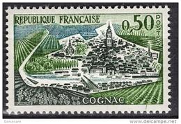 FRANCE 1961 -  Y.T. N° 1314  - NEUF** - France