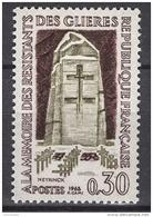 FRANCE 1963 -  Y.T. N° 1380  - NEUF** - France