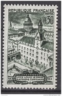 FRANCE 1963 -  Y.T. N° 1388  - NEUF** - France