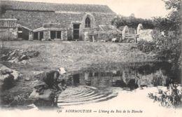 85-NOIRMOUTIER-N°1058-D/0001 - Noirmoutier